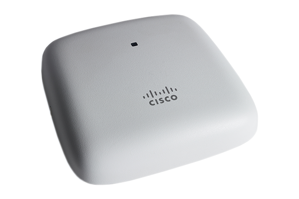 Cisco Business 100 Series Access Points