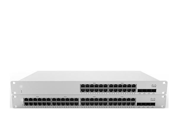Commutateurs CiscoMerakiMS210-48