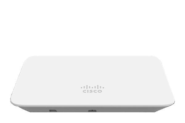 Points d'accès CiscoMerakiMR20