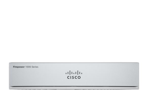 Cisco Firepower1010