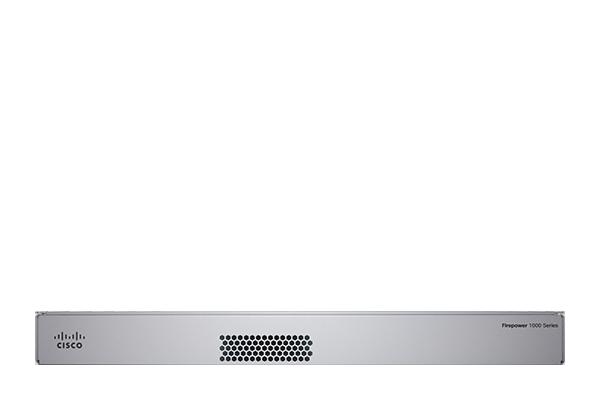 Cisco Firepower1140