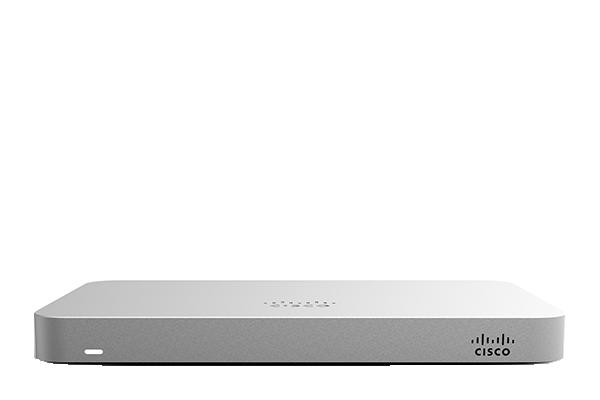 Cisco MerakiMX pour les succursales