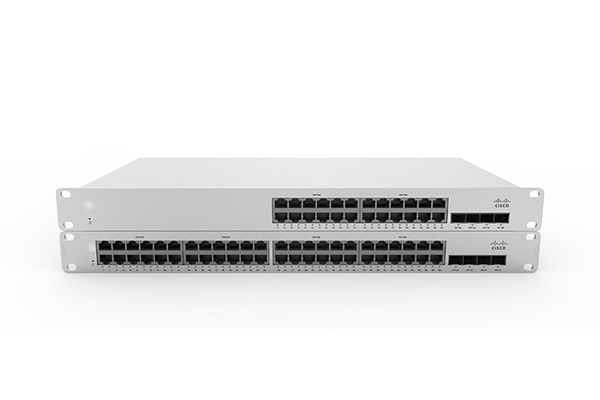 Meraki MS210 Series Switches