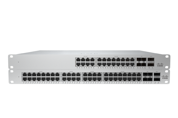 Meraki MS355 Series Switches