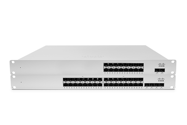 Meraki MS410 Series Switches