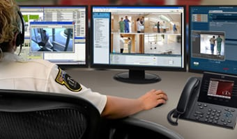 Video Surveillance for Hospitals