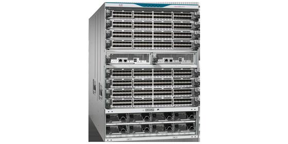 MDS 9700 Series Multilayer Director