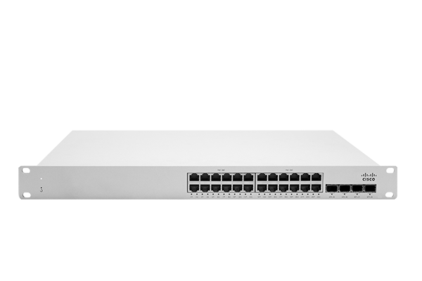 Meraki MS225 Series Switches