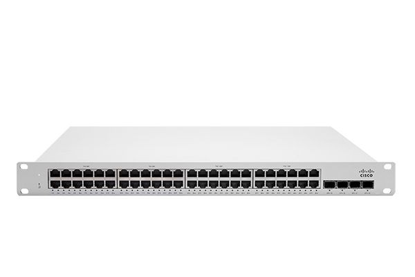 Meraki MS250 Series Switches