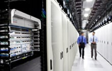 Analytics Firm Offers Cloud Services Through New Data Center