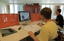 Duke University implemented collaboration tools and TelePresence to transform the learning experience.