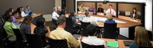 Cisco Services Helps Financial Services Company Prepare for Videoconferencing Services Launch