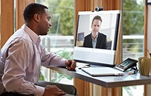 Cisco Collaboration Optimization Services help connect employees around the world.