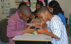 Katy ISD Transforms Education with Mobile Learning