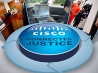 Cisco Connected Justice