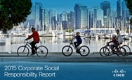 2015 Corporate Social Responsibility Report is Now Available