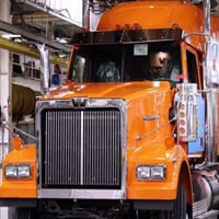 Daimler Trucks sur la route de l'innovation