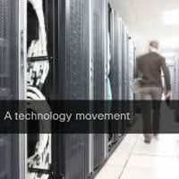 The Data Center Movement