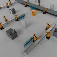 産業ネットワーク向けの拡張性