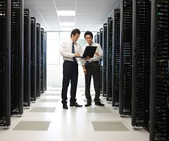 Live Webcast: Defending the Data Center