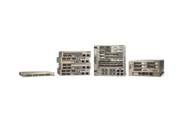 Cisco Catalyst C6816-X-LE Switch - Cisco