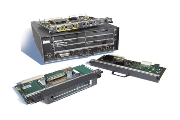 Cisco 7204 Router