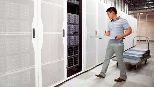 Virtualize and consolidate operations