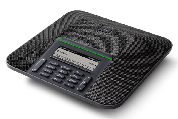 Cisco IP Conference Phone 7832 - Cisco