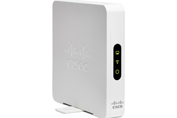 Cisco WAP131 Wireless-N Dual Radio Access Point with PoE