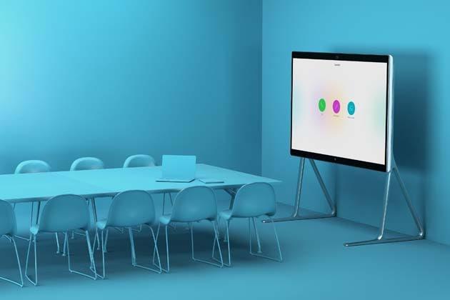 Cisco Webex Board - Cisco