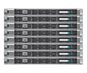 Nœud Cisco HyperFlex HX220c M4