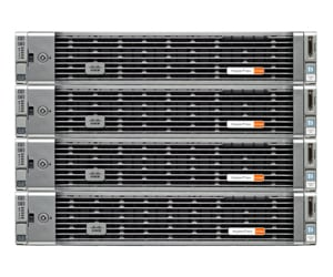 Nœud Cisco HyperFlex HX240c M4 All Flash