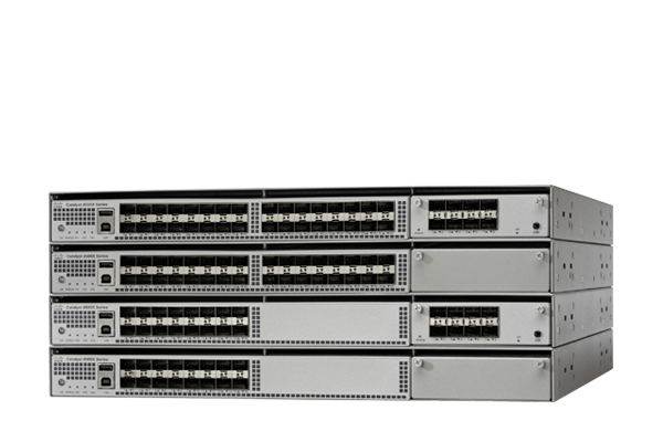 Catalyst 4500-X Series Switches