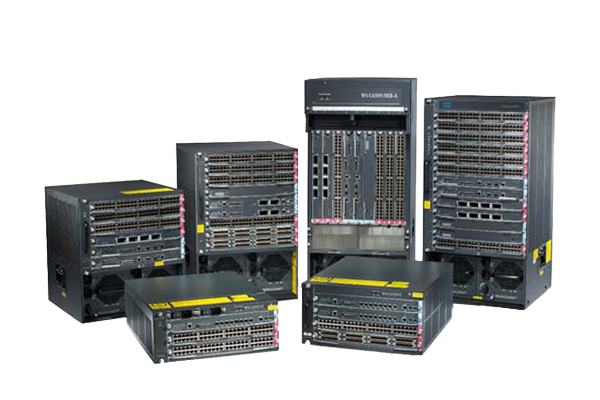 Catalyst 6500 Series Switches