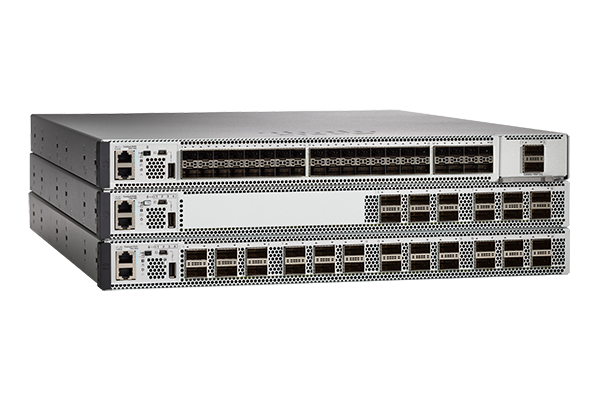 Catalyst 9500 Series Switches