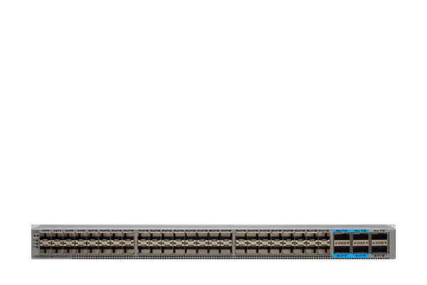 Nexus 9200 Series Switches