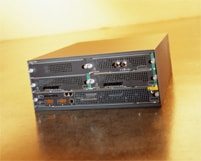 Cisco 7304 Router