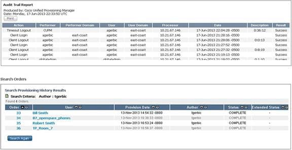 Cisco Prime Collaboration 11.0 – Standard and Advanced Offerings ...