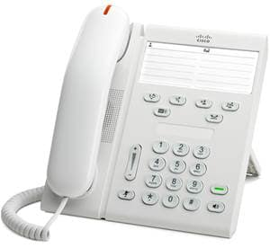 Cisco Unified Ip Phone 6911 Data Sheet Cisco