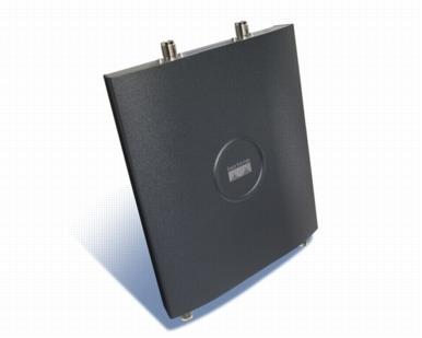 Cisco Aironet 1240AG Series 802 11A/B/G Access Point Data
