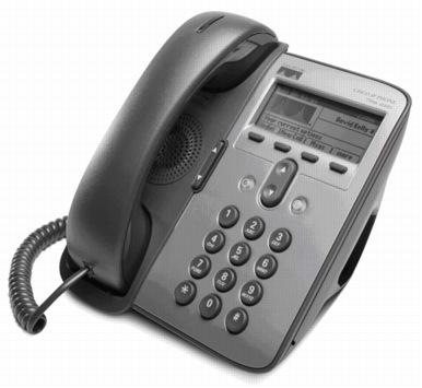 Cisco Unified IP Phone 7906G - Cisco
