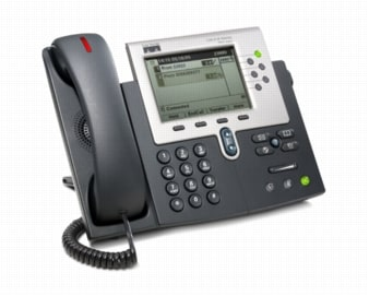 Cisco Unified IP Phone 7961G - Cisco