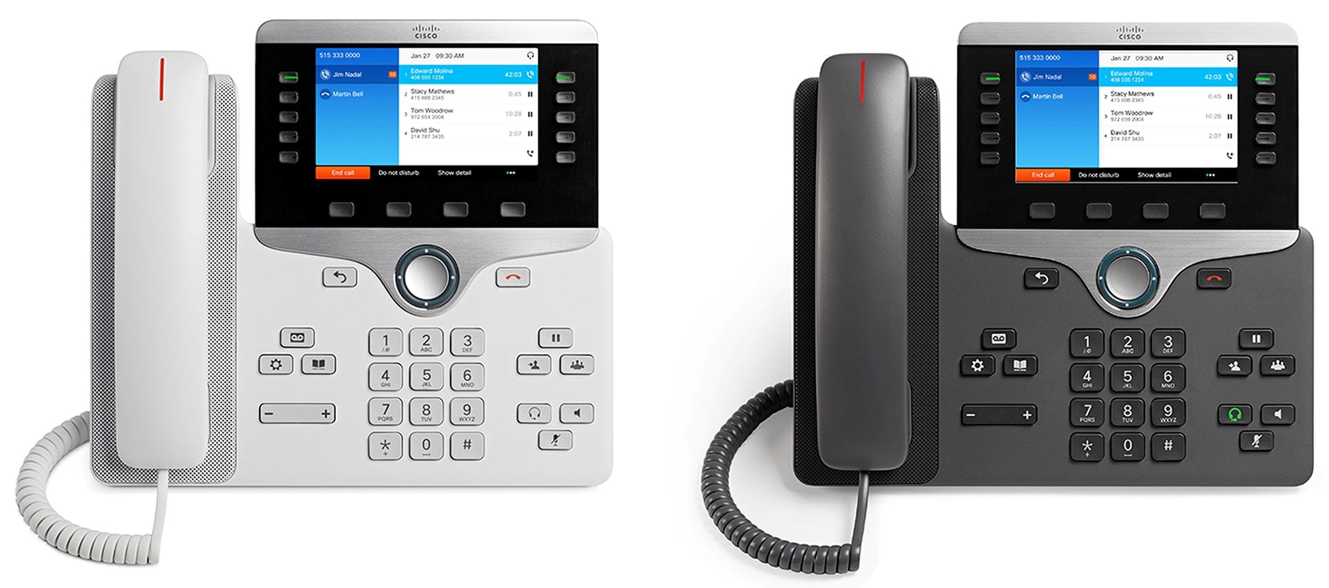 Cisco IP Phone 8841 Data Sheet - Cisco