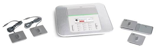 Cisco IP Conference Phone 8832 Deployment Guide - Cisco