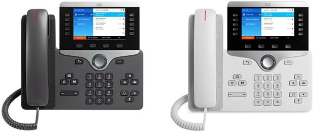 Cisco IP Phone 8851 Data Sheet - Cisco