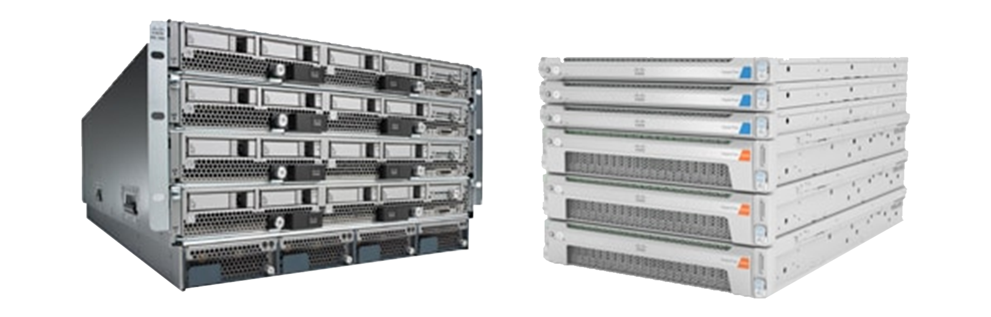 Cisco HyperFlex systems with compute-only nodes