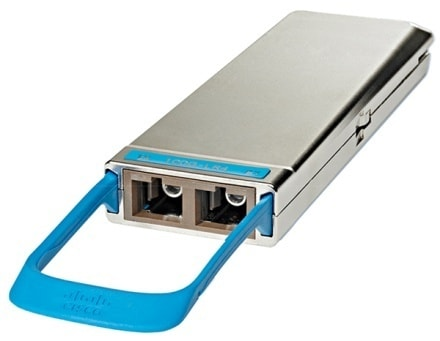 Pluggable Optical Modules: Transceivers for the Cisco ONS Family ...