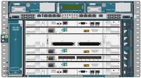 Cisco ONS 15454 2-Port CFP Line Card Data Sheet - Cisco