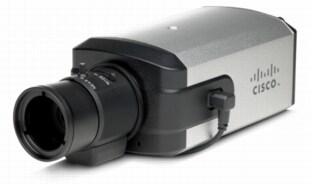 Cisco Video Surveillance 4000 Series High-Definition IP ...