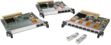Cisco 2-Port OC-3c//STM-1 ATM Shared Port Adapter Renewed